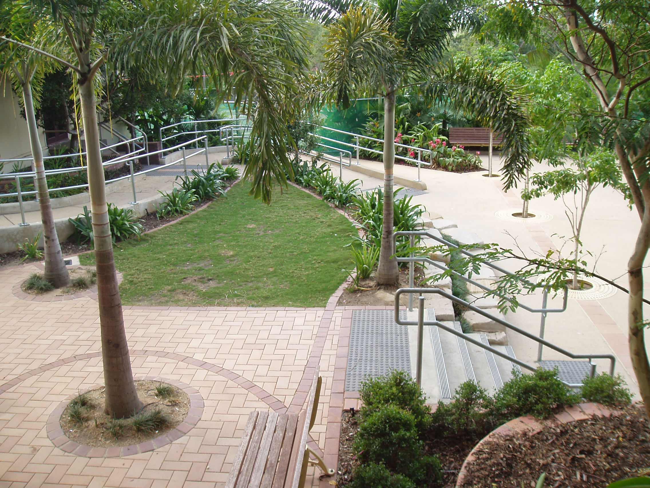 Commercial Landscaping Brisbane | Landscapers Brisbane ...