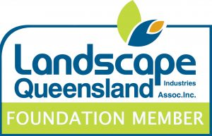 Landscape QLD Logo